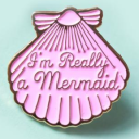 2017-10-16 19_26_13-Enamel Mermaid Shell Pin – I Love Crafty