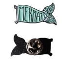 2017-10-16 19_27_14-30mm Mermaid Banner Enamel Pin _ Handmade jewellery, accessories and clothing it