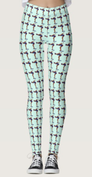 2017-10-16 19_30_15-Swimmer Vintage Leggings _ Zazzle.co.uk